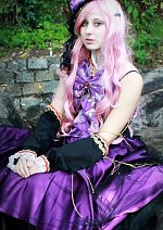 Cosplay-Cover: Luka