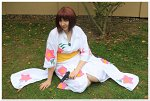 Cosplay-Cover: Saya Minatsuki