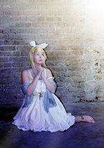 Cosplay-Cover: Rin Kagamine (Synchronicity)