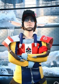 Cosplay-Cover: Erol (Jak and Daxter Trilogy )