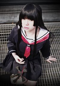 Cosplay-Cover: Ai Enma (閻魔 あい) [Schuluniform]