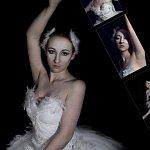 Cosplay: White Swan (Nina Sayers)