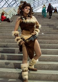 Cosplay-Cover: Forsworn