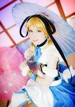 Cosplay-Cover: Anri Yoshiwara [吉原 安里] (Alice)