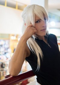 Cosplay-Cover: Kyosuke Kuga