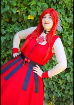 Cosplay-Cover: Eugeal - Crystal Princess