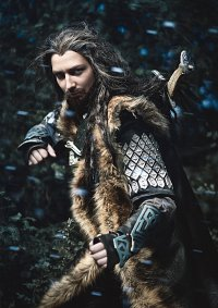 Cosplay-Cover: Thorin Oakenshield [Hobbit]