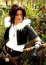 Cosplay-Cover: Leon [KH 2]