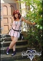 Cosplay-Cover: Kairi ♥ Op/end KH 2