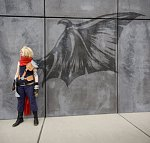 Cosplay-Cover: Cloud Strife - Kingdom Hearts
