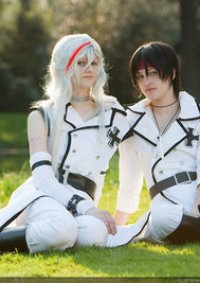 Cosplay-Cover: Teiou [uniform]
