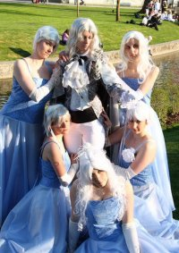 Cosplay-Cover: See