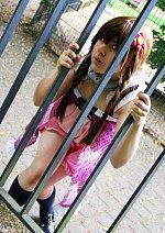 Cosplay-Cover: Minatsuki (Carnival Corps)