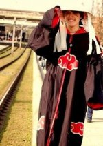 Cosplay-Cover: Itachi