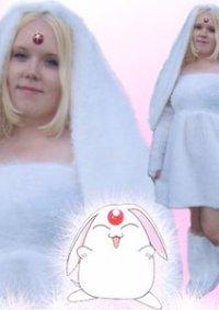 Cosplay-Cover: Mokona