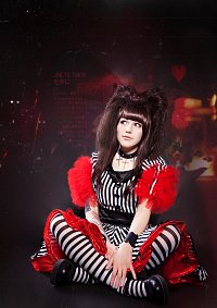 Cosplay-Cover: Kyary Pamyu Pamyu - Fashion Monster