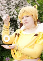 Cosplay-Cover: Hypno [Gijinka]