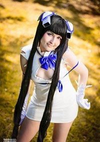 Cosplay-Cover: Goddess Hestia