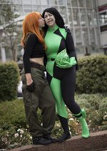 Cosplay-Cover: Kim Possible [Basic]