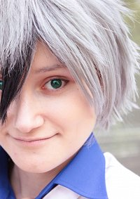 Cosplay-Cover: Ludger Will Kresnik