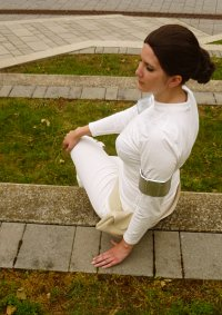 Cosplay-Cover: Padme Amidala Episode 2
