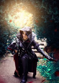 Cosplay-Cover: Evie Frye (Simple Evie)