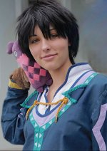 Cosplay-Cover: Jude Mathis (Rieze Maxia Style)