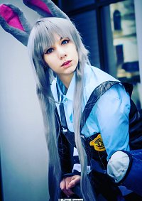 Cosplay-Cover: Judy Hopps