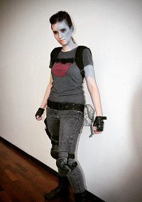 Cosplay-Cover: Bloodshot (Genderbend) [Valiant Comic Universe]