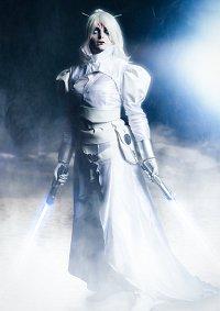 Cosplay-Cover: Jedi OC