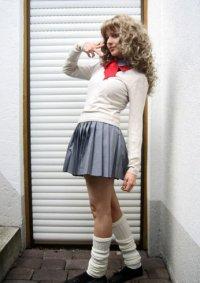Cosplay-Cover: Reira Serizawa (Layla)