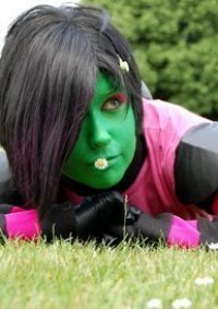 Cosplay-Cover: BRB-Suicide Zim [by neofox]