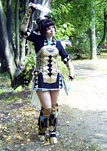 Cosplay-Cover: Miakis