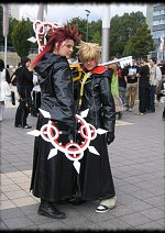 Cosplay-Cover: Axel  ~VIII~ The Flurry of Dancing Flames