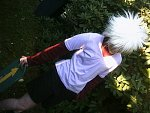 Cosplay-Cover: Killua