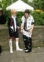 Cosplay-Cover: NAO [PSC Live Tour 2005]
