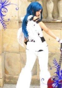 Cosplay-Cover: Pandora ~ (Feder - GH 2)