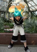 Cosplay-Cover: Black★Star