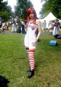 Cosplay-Cover: Emilie Autumn