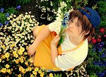 Cosplay-Cover: Omi Tsukiyono オミ 月夜野 ⌠ Koneko no sumu ie ⌡
