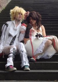 Cosplay-Cover: Taion~