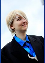 Cosplay-Cover: Sanji ◙ Strong World Mafia Version