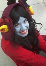 Cosplay-Cover: God Tier! Aradia