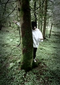 Cosplay-Cover: Jeff the Killer [Woods]