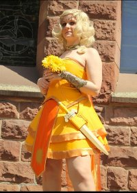 Cosplay-Cover: Sonne [Warrior]