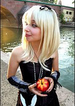 Cosplay-Cover: Misa