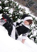 Cosplay-Cover: Christmas Sora