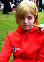 Cosplay-Cover: Norway (low tension!)