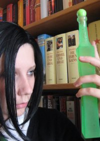 """Cosplay-Cover: Severus Snape (""""Marauders Times"""")"""