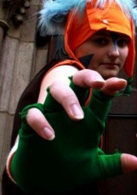 Cosplay-Cover: Ranulf - the future King´s right hand -